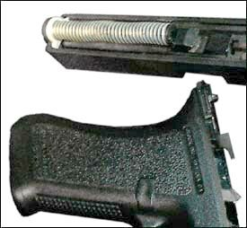 Glock Recoil Buffer