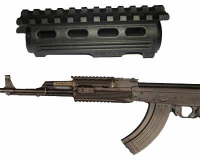 AK-47 : GrandMasters L L C , Gunsmithing, Ruger 10-22, AK-47