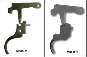 Remington 700 Trigger System Upgrades - $64 99