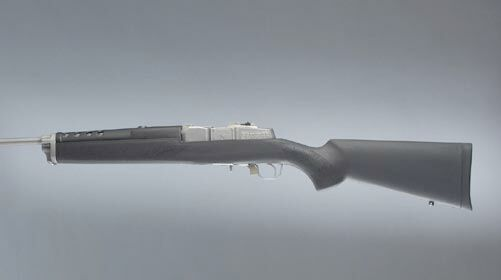 Hogue Overmolded Stock for Ruger® Mini-14®